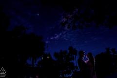 Studio Julie Key West Engagement Session Light